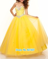 Желтый синий красный Тюль бальное платье платья для выпускного с корсетом длинное очаровательное свадебное платье 2019 с серебряными криста