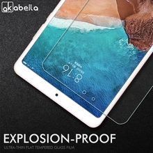 9H Tempered Glass For Xiaomi Mi Pad Mipad 4 Mipad4 Plus 8.0 inch 10.1 2018 Tablet Screen Protector Protective Film Glass Guard leather case for xiaomi mi pad 4 mipad4 8 inch tablet case stand support for xiaomi mi pad4 mipad 4 8 0 case cover two style