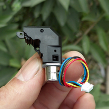 Stepping-Motor Micro Gearbox Miniature with Two-Phase Four-Wire 8MM for Digital-Camera