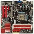 Cerca de la nueva xe th55 5.x biostar motherboard 1156 pines placa base h55