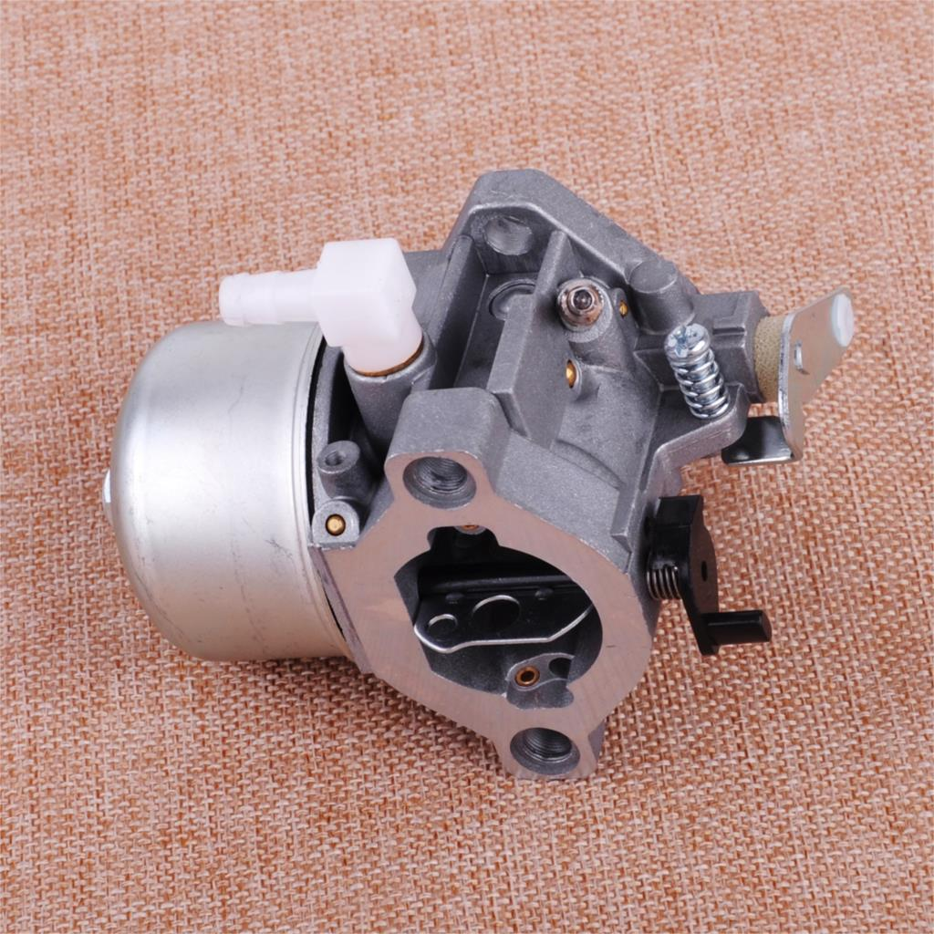 LETAOSK New High Quality Carburetor Carb Fit For Briggs & Stratton 690119 Replaces 694526 new carburetor fit for willys jeep solex design civilian l head t 069