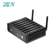 Core i7 7500U i7 6500U Мини-ПК Окна 7/8/10 HTPC 4 К HDMI VGA WI-FI безвентиляторный мини- Настольный ПК NUC 4 г 8 г Оперативная память ultra low Мощность