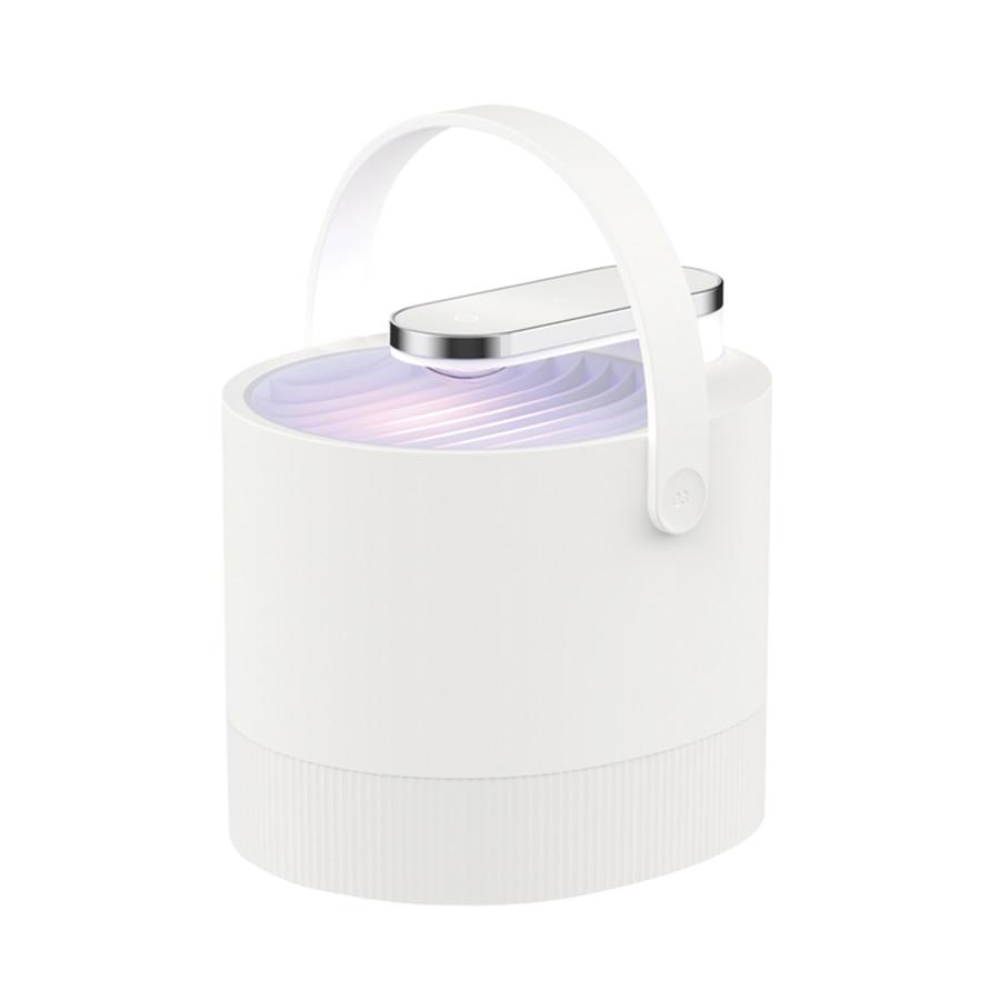 LIGINWAAT Newest Electric USB Mosquito Killer Lamp UV Photocatalyst Mosquito Repellent Insect Killer Lamp Trap Smart Light