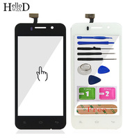 Mobile Phone Touch Glass For Allview P5 Quad Lava Xolo Q800 Touch Screen Glass Digitizer Panel