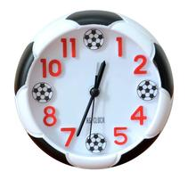 Alarm-Clock Soccer-Ball Football-Club-Decoration World-Cup Sports Gift Pointer Desktop-Decor