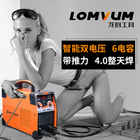 160-540 V 20-250A Hohe Qualität Igbt-wechselrichter Portable Arc Schweißer Ausrüstung Elektroschweißgerät ZX7-250