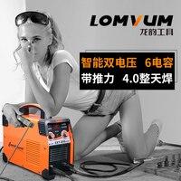 160 540V 20 250A High Quality IGBT Inverter Portable Arc Welder Equipment Electric Welding Machine ZX7