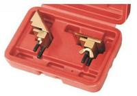 Wholesale Professional Auto Engine spring screw thread belt installing tools car engine elastic rib installation tools DHL Free