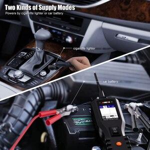 Image 2 - Ancel Powerscan 12V Auto testeur de Circuit de voiture système électrique outil de Diagnostic Super puissance sonde voiture AC testeur de tension cc PB100