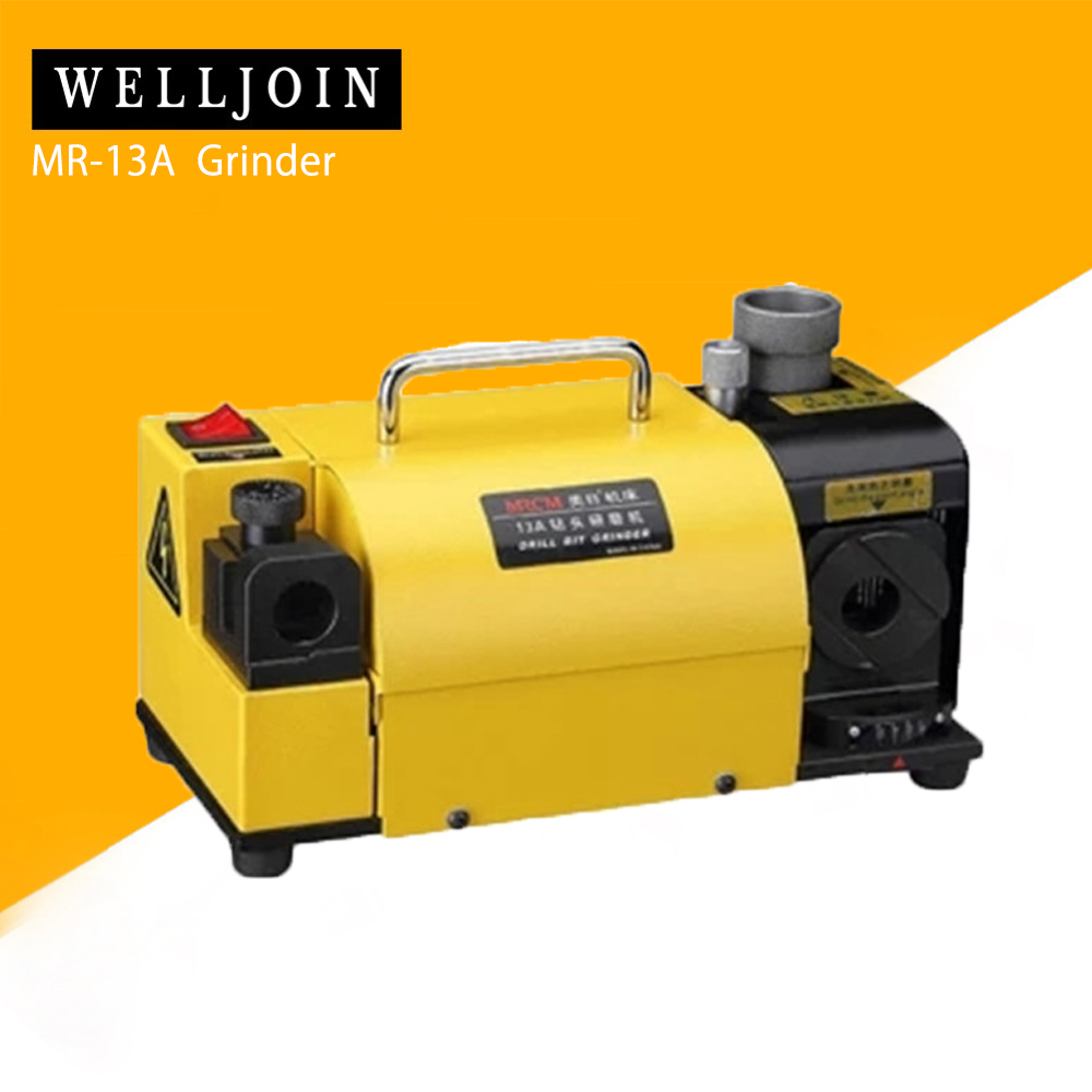 MR-13A Easier Operation And No Skill Drill Sharpener Machine Grinder Machine Grinder Grinding Machine