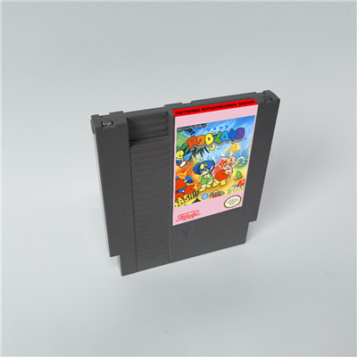 Rod Land - 8 Bit Game Card for 72 pins Game Cartridge Console