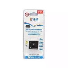 NP-50 FNP50 NP50 KLIC-7004 lithium batteries D-Li68 Digital camera battery for Fujifilm X10 X20 XF1 F50 F75 F665 F775 F900 EXR