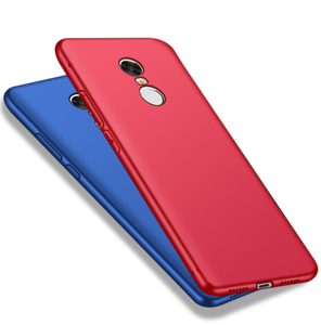 Image 2 - NAGFAK Silicone Phone Case for Xiaomi Redmi Note 4 Note 4X Global Version Note4 Cover Matte Soft Protective Phone Bags Case Capa