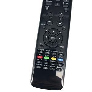 Image 3 - Nouveau HTR D06A Original htr d06a télécommande utilisation pour HAIER TV Fernbedienung
