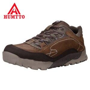 Waterproof Camping Hiking Shoe