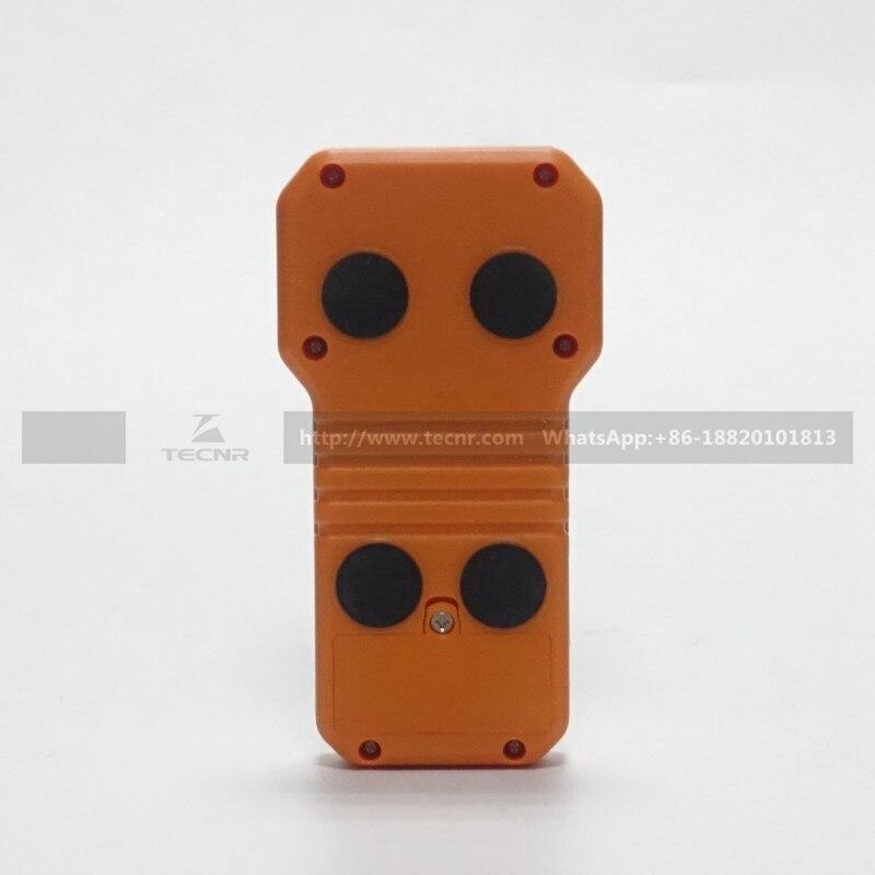 Nc studio USB Maniglia remota senza fili con impugnatura di controllo - Macchine utensili e accessori - Fotografia 3