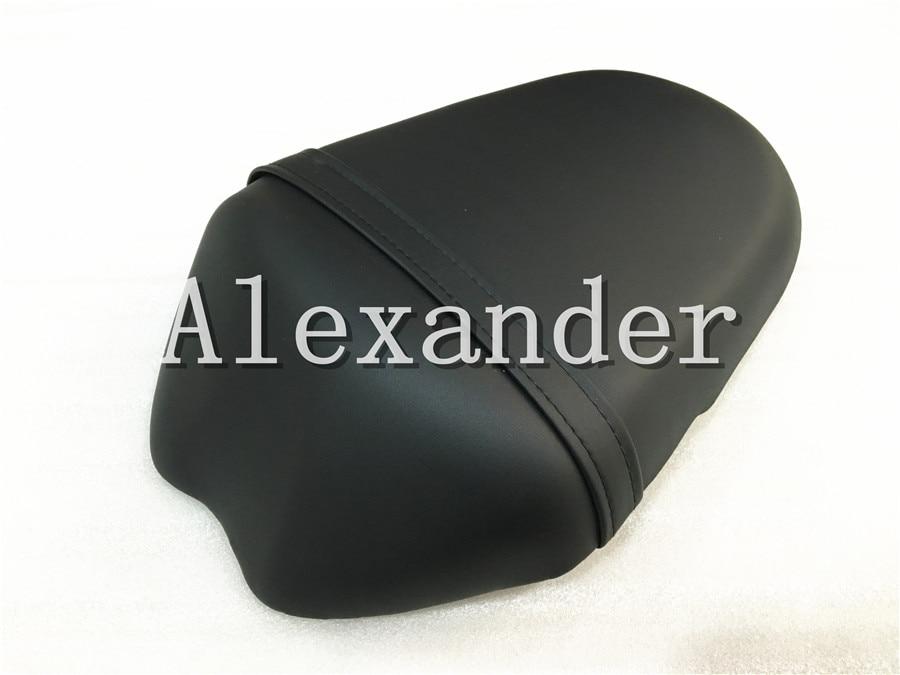 black Rear Seat Cover Cowl Solo Seat Cowl Rear For Suzuki GSXR 1000 K9 2009 2010 2011 2012 2013 2014 2015 216 gsxr 1000 R GSX