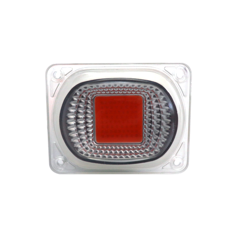 LED COB Grow Chip + Lens Reflector 50W 30W 20W AC 220V 110V Full Spectrum DIY Phyto Lamp Grow Light For Seeding Flower Plant