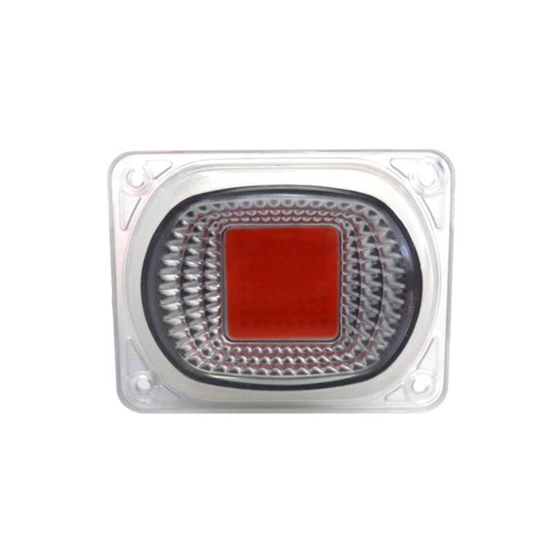 LED COB Grow Chip + Lens Reflector 50W 30W 20W AC 220V 110V Full Spectrum DIY Phyto Lamp Grow Light For Seeding Flower Plant