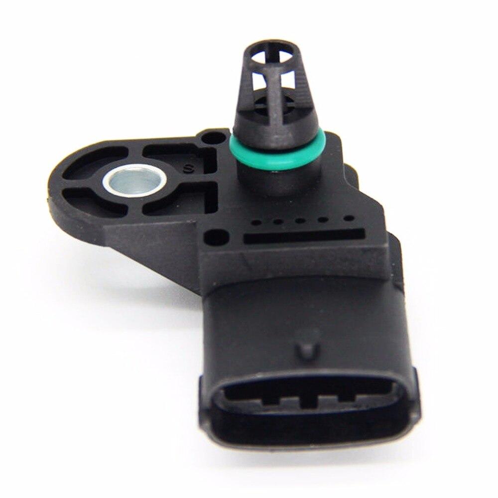 Map Sensor Zafira 2 0 Dti: MAP Sensor Manifold Absolute Boost Pressure Sensor For