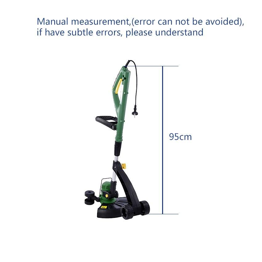 jardim cortador de grama máquina capina 800