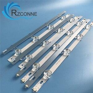 Image 2 - LED backlight strip for Lg drt 3.0 42  DIRECT AGF78402101 NC420DUN VUBP1 T420HVF07 42LB650V 42LB561U 42LB582V 42LB582B 42LB5550