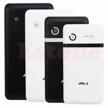 Mobile Power Bank Box USB 3.6V 5V 6V 9V 12V 6 x 18650 Battery Charger Adapter-Q84A