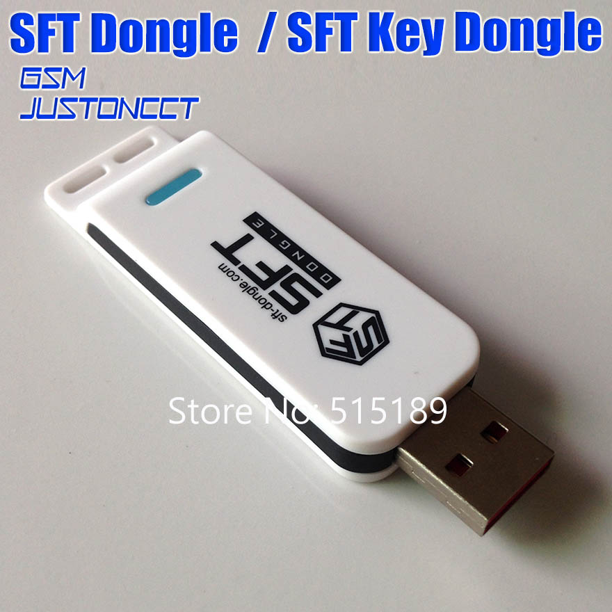 SFT dongle solution for Samsung Sony Xiaomi Blackberry all smartphone,support mtk chip,intel Qualcomm,SPD and so on
