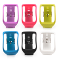 6PCS Wrist Band Strap for Samsung Galaxy Gear S SM-R750 Smart Watch TH251