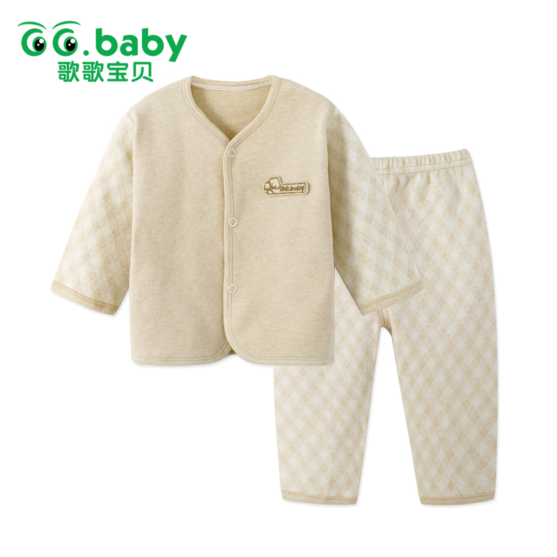 Spring Baby Clothing Set Newborn Boy Clothes Baby Boy Girl Clothes Long Sleeve Baby Pants Set For Newborns Unisex Pajamas Set 2pcs set baby clothes set boy
