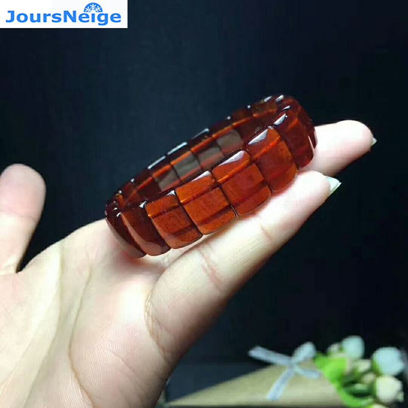 Wholesale Orange Red Natural Garnet Stone Bracelets Fashion Hand Row Beauty Lucky for Girl Gift Women Stone Bracelets Jewelry Wholesale Orange Red Natural Garnet Stone Bracelets Fashion Hand Row Beauty Lucky for Girl Gift Women Stone Bracelets Jewelry