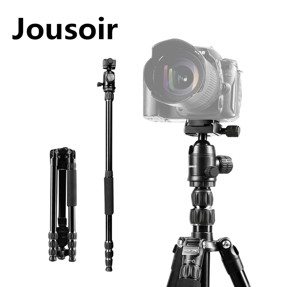 Carry Pro Multi-Function Tripod Stand for DSLR  Camera Photo Video CD50Carry Pro Multi-Function Tripod Stand for DSLR  Camera Photo Video CD50