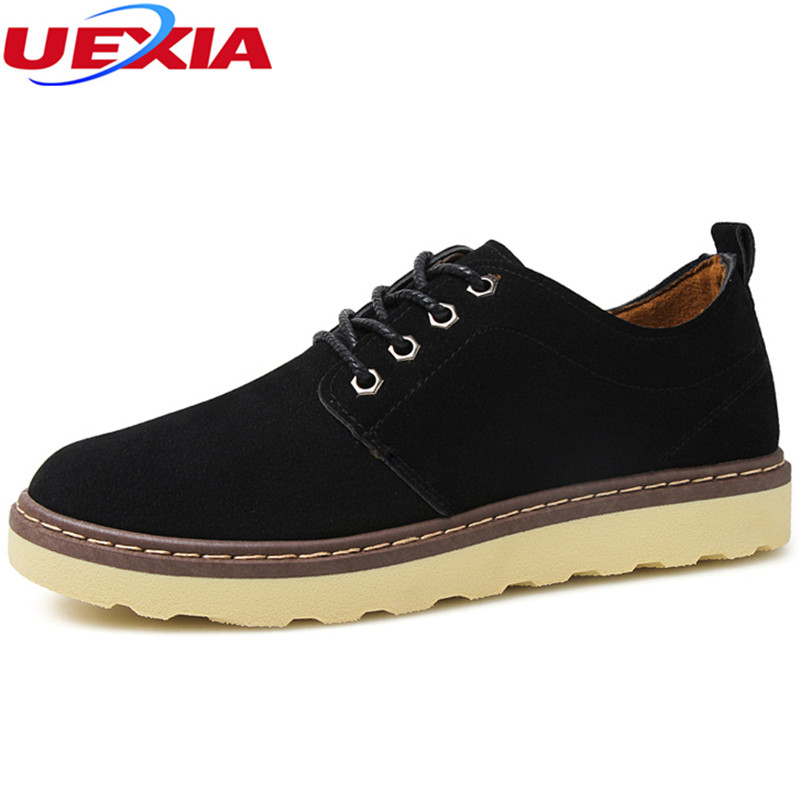 Fashion Comfortable Casual Breathable Work Shoes Men Flats Sewing Martin Shoes Male Round Toe Zapatos Hombre Sapato Masculino fashion men spring casual shoes chaussure homme outdoor sport portable breathable anti skid mesh shoes zapatos casuales hombre