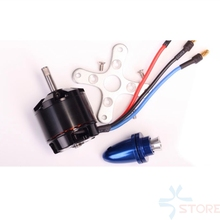 AX 2814C 2814 980kv none brush motor fpv customize for Skywalker 1900 1880 1680 EPO airplane