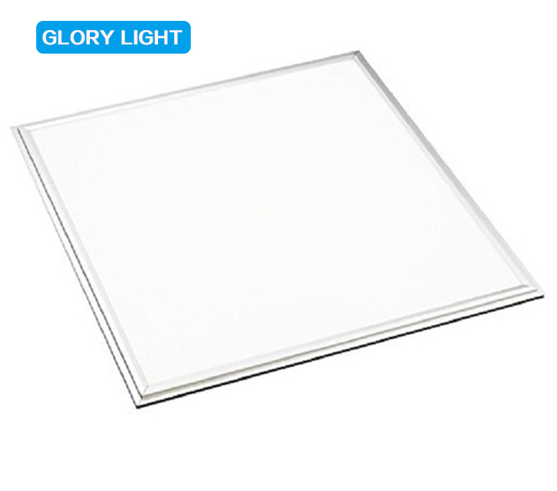 ФОТО 300mm*300mm 8W Square led panel light Frosted cover Ultrathin LED Downlight 660lm3000K -7000K Bright Lighting Lamp 85-265V