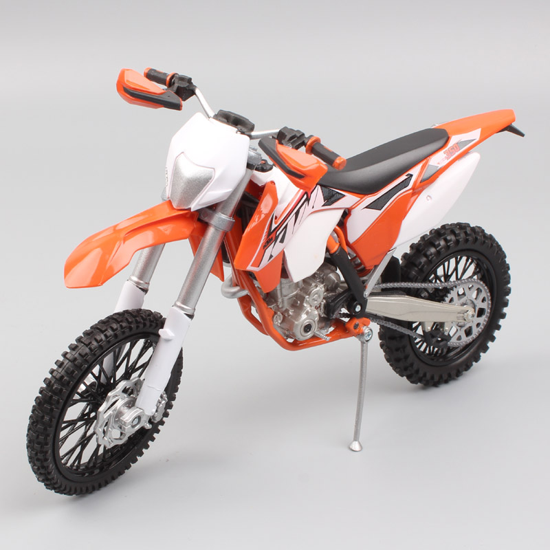 Trial, cross: onderdelen KTM EXC 300 Toy 1:12 Enduro 2017 NEW New Ray Motocross
