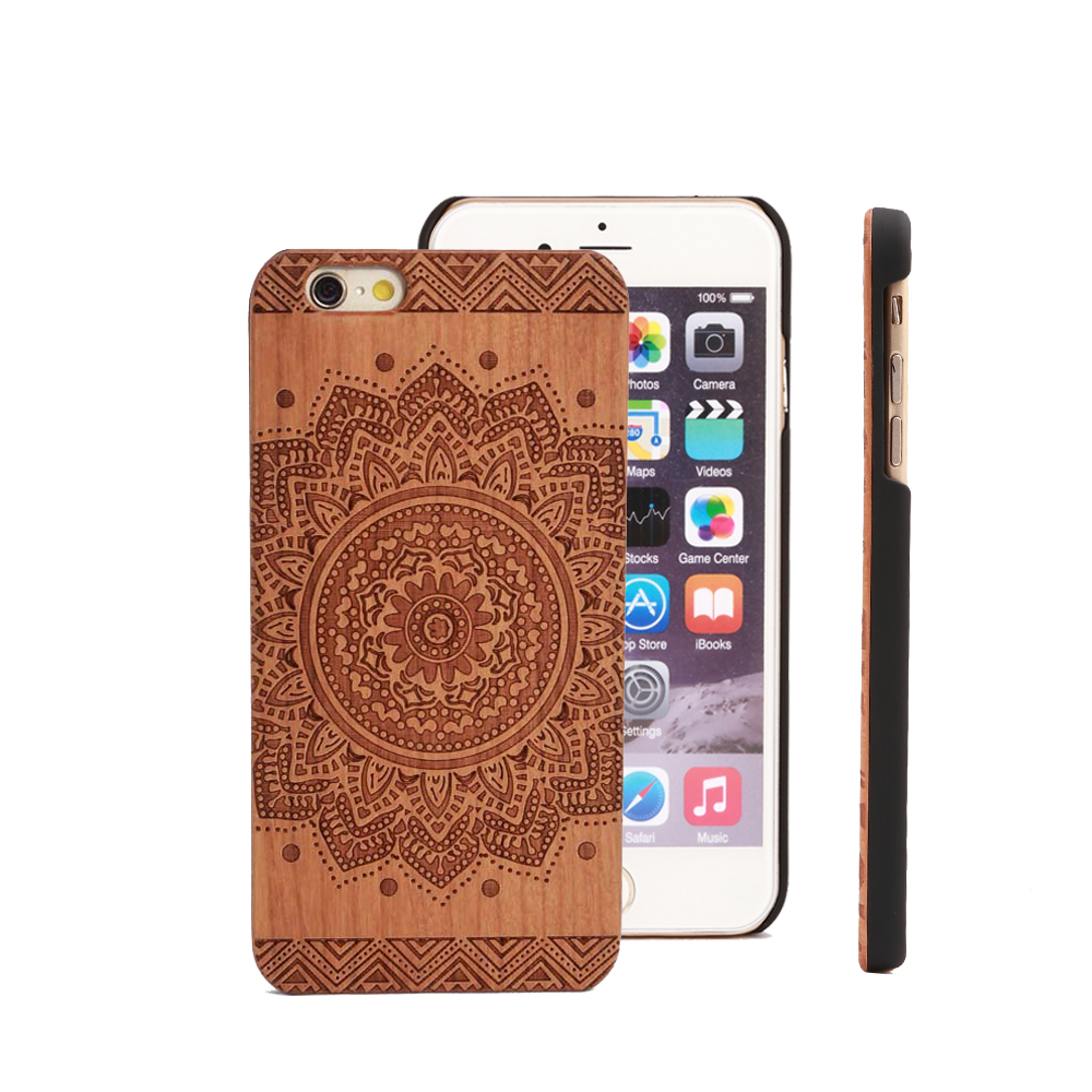 Wood Phone Case For Iphone