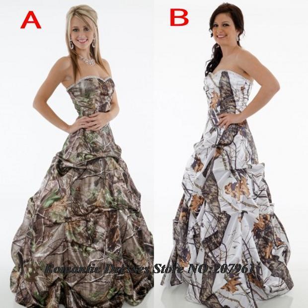a51a1bca301 Camo Prom Dresses Under 100 - Dress Nour