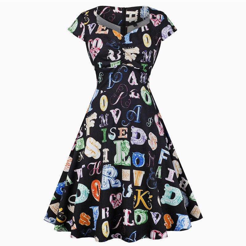 Astounding Halloween Dress 5 Colors 2