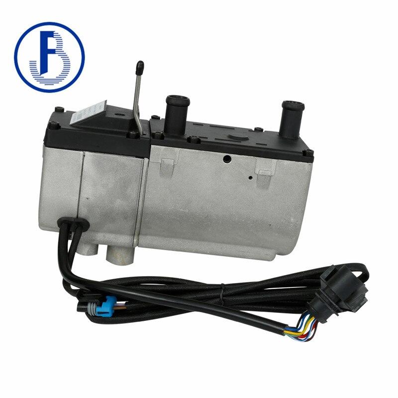 2018 Newest 5KW 12V Diesel Liquid Parking Heater Universal Car Heater Auto Water Heater