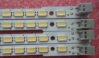 591mm LED Backlight Lamp Strip 86leds For LCD 52LX540A 52NX545A LK520D3GVRCX 52 Inch TV LCD Monitor