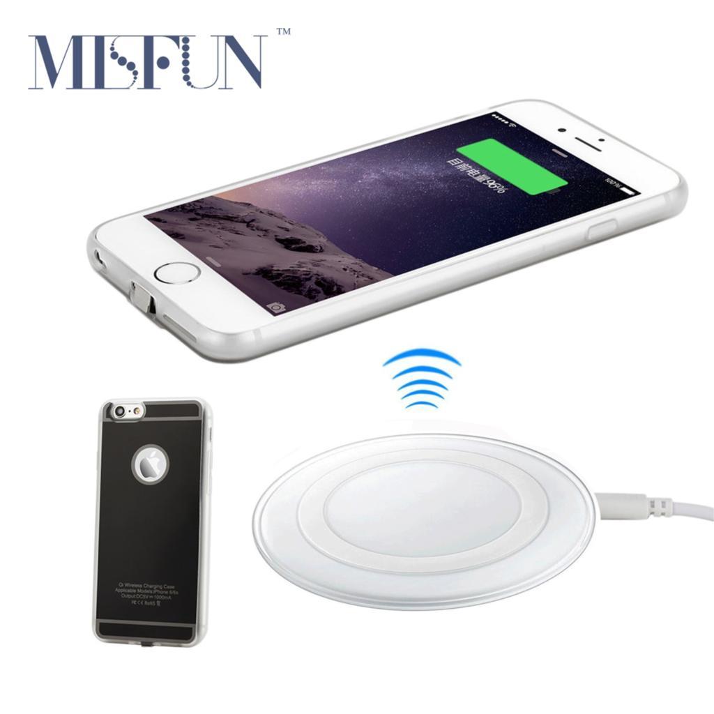 Aliexpress.com : Buy Magic Qi Wireless Charger Kit Pad