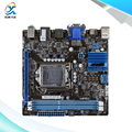 Para asus p8h61-i original usado motherboard desktop para intel socket lga h61 1155 Para i3 i5 i7 DDR3 16G USB3.0 Mini-ITX À Venda