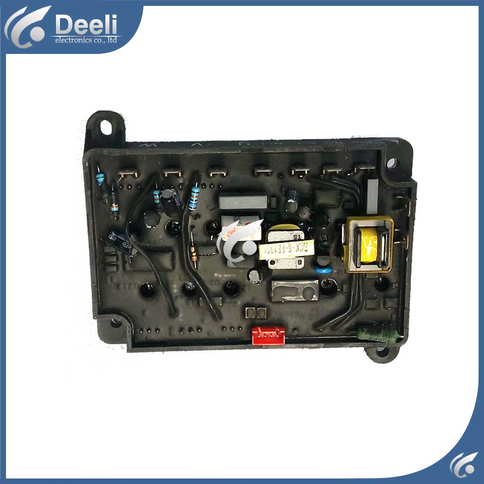 Working good for air conditioning parts power module board 35AC01 0010404023E