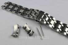 Ремешок для часов t035617 t035439a из нержавеющей стали 23 мм