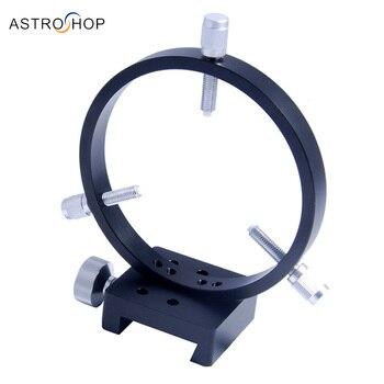 حلقات 152 ملليمتر guidescope + الثعلبة أسلوب تتوافق لوحة محول