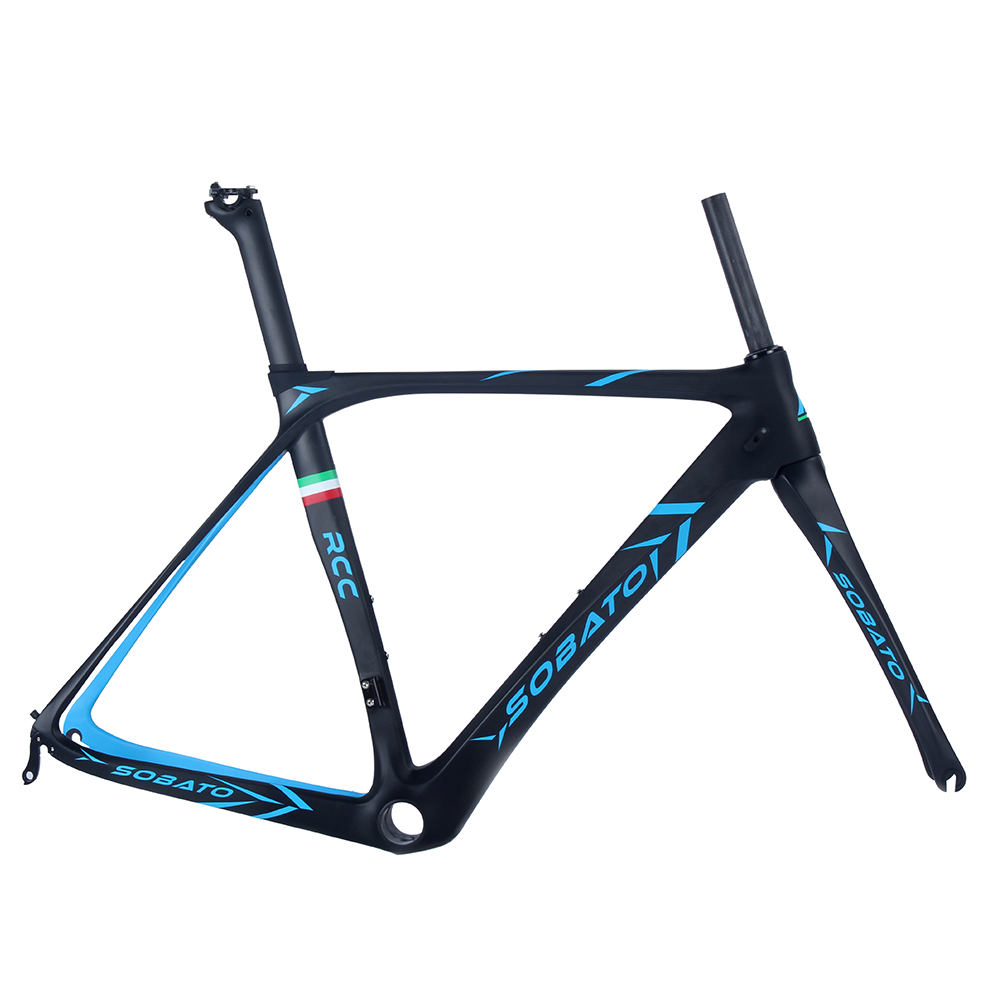 carbon aero road frame chinese road bike di2 carbon road frame BB386 UD matte original desian 2016 carbon bike frame chinese factory directly selling carbon cyclocross v brake ud matte t700 cx bike carbon frame di2 cx536