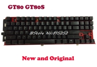 Mechanical Keyboard For MSI GT80 2QC 221CN 2QD 042CN 2QE 040CN GT80S United States US