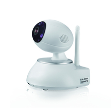 Wireless IP Camera for Smart Home Security P2P Wifi mini camera with Motion Detection and Email Alarm Notification