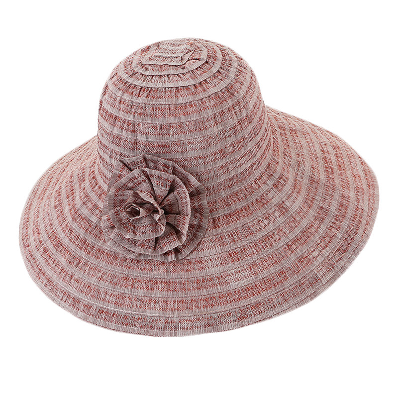 a599ae76c60 Cheap Sun Hats, Buy Directly from China Suppliers:Summer Women Sun Hats  Women Bucket
